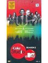 Coke Studios @ MTV-(Season 2 Vol 2 Episodes 3 & 4)