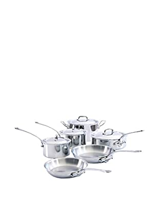Mauviel M'Cook 10-Piece Cookware Set