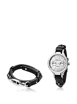Dyrberg/Kern Reloj de cuarzo Woman Tf Prominent Sl 4S2 + Tarpan 36.0 mm