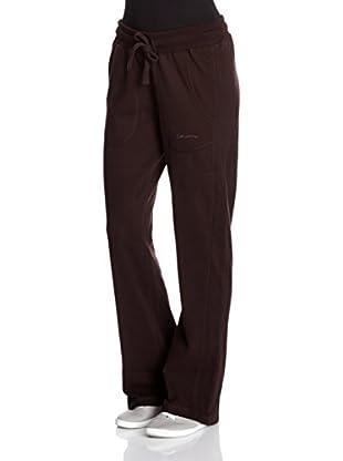 Sam 73 Sweatpants (dunkelbraun)