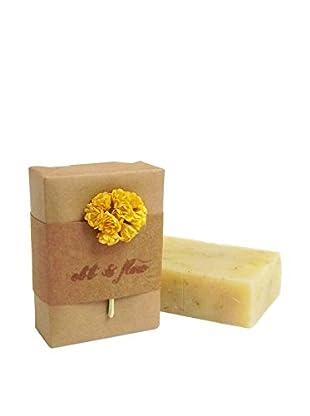 Ebb & Flow NYC Lemongrass Soap