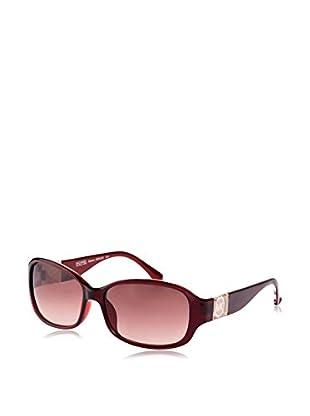 Michael Kors Sonnenbrille M2902S/624 bordeaux/transparent