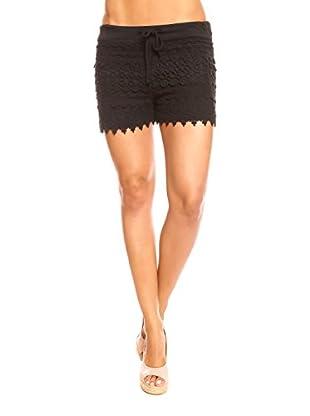 La Bohème Shorts Ruby