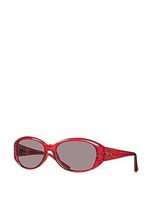 Guess Sonnenbrille GU7220 59F29 (59 mm) rot
