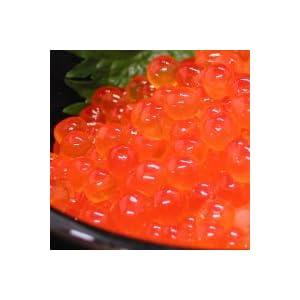 【クリックで詳細表示】SHUEI 訳あり北海道産いくら醤油漬け(500g)