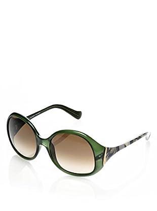 Emilio Pucci Sonnenbrille EP648S dunkelgrün