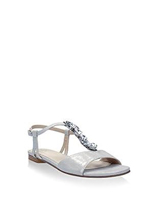 MARTINA BLUE GLAM Sandale