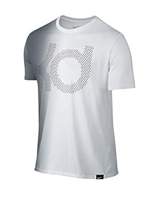 Nike T-Shirt Manica Corta Kd Gradient Tee