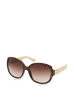 Tous Sonnenbrille 795-570978 (57 mm) braun