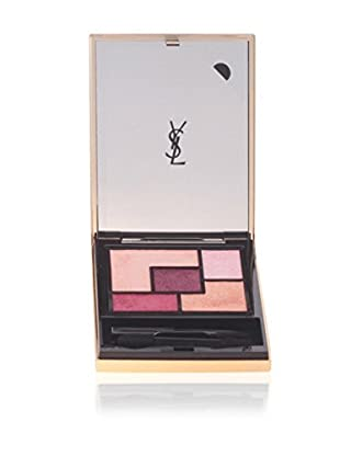 YSL Lidschattenpalette Couture Nº 09 Love 5 g, Preis/100 gr: 919 EUR
