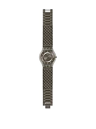 Swatch Reloj de cuarzo Unisex Magie Nocturne L  34 mm
