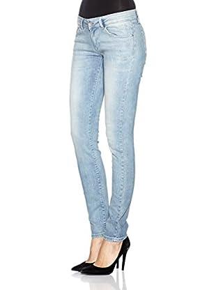 SEVEN7 Skinny Jeans Miraocean Ibl