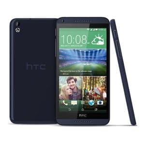 HTC Desire 816G Blue Dual SIM