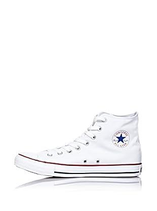 Converse Botines All Star Hi (Blanco)