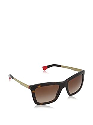 Armani Sonnenbrille Mod. 4017 Sun502613 havanna/goldfarben