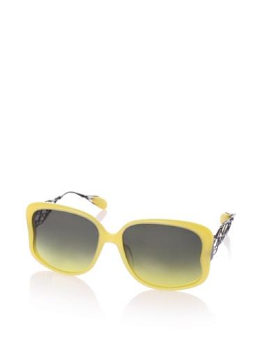 KATA Women's Tangle 4 Sunglasses (Canary)
