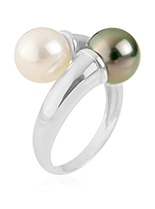 So Fine Pearls Anillo