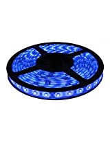 Water Proof Smd Strip Led Light With Output Driver And Power Cord, Blue