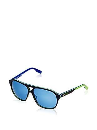 Nike Sonnenbrille Mdl.295Ev0746430 grün/blau