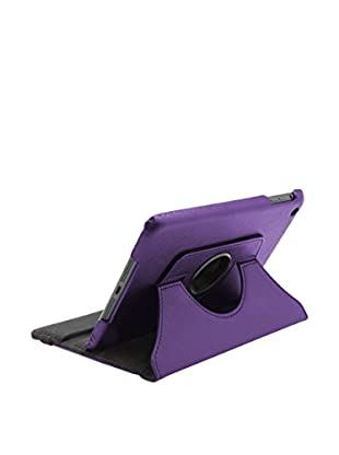 Unotec Funda 360 iPad Mini 4070 Morado