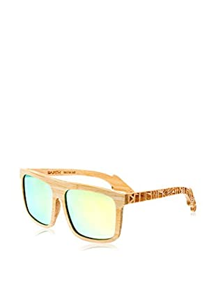 Earth Wood Sunglasses Occhiali da sole Aroa (56 mm) Legno