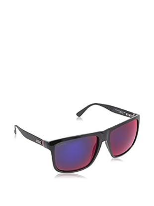 Gucci Sonnenbrille 1075/ S MI GVB (57 mm) schwarz