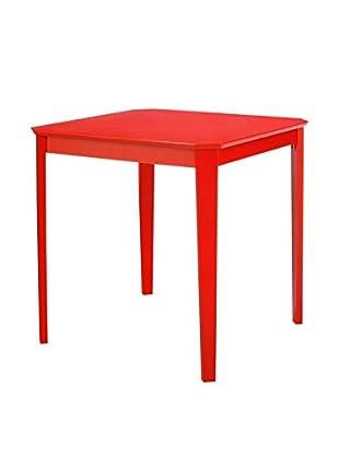 13 Casa Tisch Kaos F14 rot