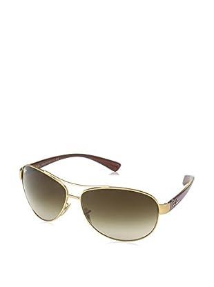 Ray-Ban Sonnenbrille Z-PO-02-14-112/ 13 (67 mm) goldfarben