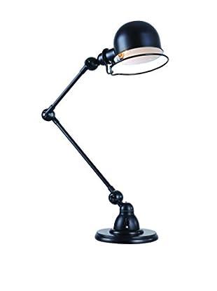 Urban Lights Industrial Table Lamp, Bronze