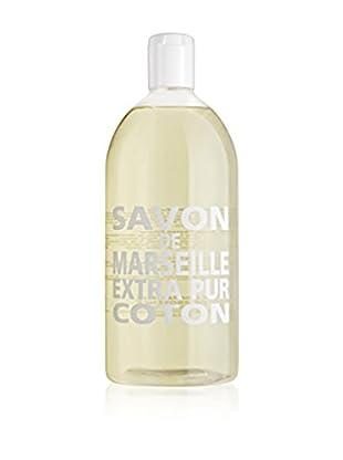 Compagnie de Provence Jabón Líquido Recarga Extra Pur Coton 1000 ml