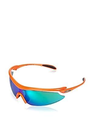 Briko Sonnenbrille Endure Pro Fluo orange