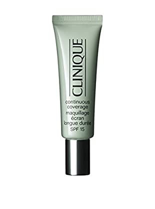 Clinique Fondotinta Liquido Continuos Coverage N°08 Creamy Glow 15 SPF 30 ml