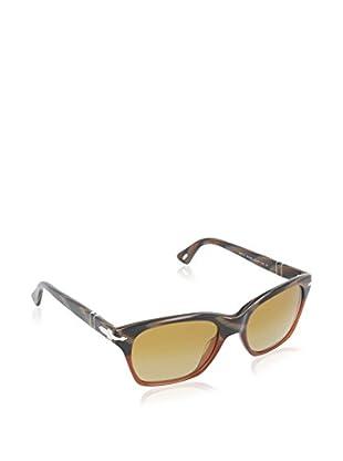 Persol Sonnenbrille Mod. 3027S-953/85 braun