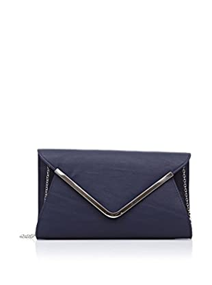 Tantra Bolso Piping (Azul)