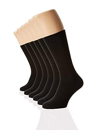 CLARÍN 6tlg. Set Socken