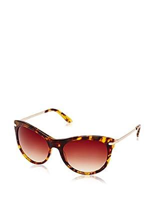 Guess Sonnenbrille GU7317 (59 mm) havanna