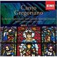 グレゴリアン・チャント・ベスト シロス修道院合唱団 (CD2003)