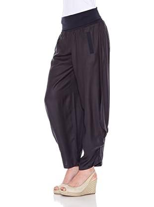 Candora Pantalón Donya (Gris)