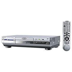 Panasonic DIGA DMR-E200H-S DVDR[_[