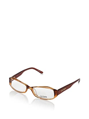 Jean Paul Gaultier Women's VJP 532 Eyeglasses, Orange