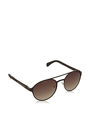 Marc by Marc Jacobs Sonnenbrille  453/S CCAJI braun
