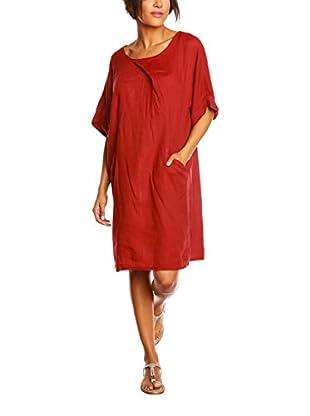 100% Linen Kleid Rache