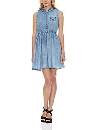 Lois Hemdblusenkleid