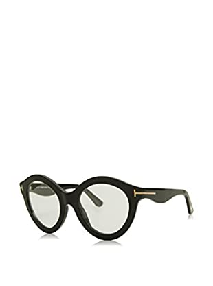 Tom Ford Gafas de Sol Ft0359 001 (55 mm) Negro / Gris Claro