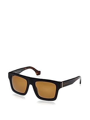 Balenciaga Sonnenbrille BA0010 54 20 140 01E (54 mm) schwarz