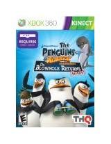 Kinect Penguins of Madagascar: Dr. Blowhole Returns Again!
