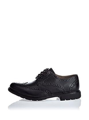 Clarks Zapatos Derby Sumner Wing