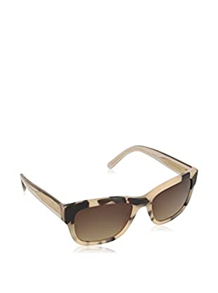 BURBERRYS Sonnenbrille 4188_350213 (58.3 mm) beige/schwarz