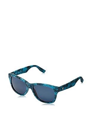 Mcq Alexander McQueen Sonnenbrille MCQ 0002/S (53 mm) blau