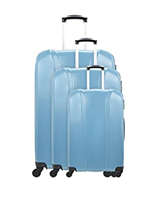 Antonelle Set 3 Trolley Rigido Villiers
